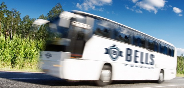 Reliable Coach Hire & Quality Service For Over 80 Years